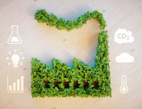 Green grant helps Harris RCS cut costs and carbon footprint